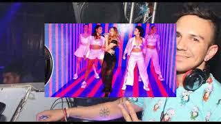 Sofia Reyes -1.2.3 - Miguel Vargas ShowMatch Mix