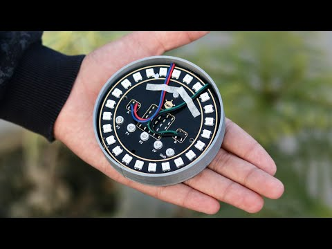WOW! Amazing DIY idea with NeoPixel
