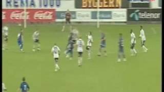 Rosenborg - Stabæk, TL-2008
