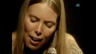 Joni Mitchell - My Old Man (In Concert on BBC, 1970)