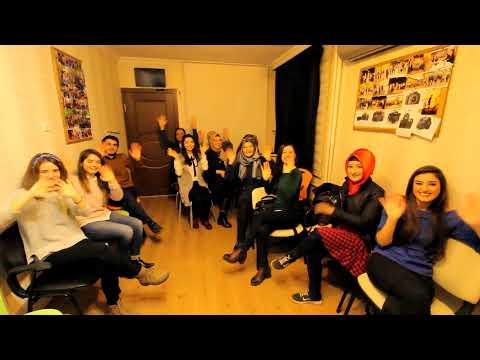 Fotoğraf Dersleri -Ankara Medya Akademisi- (Hakan KILIÇ)