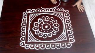 Video Rangoli art ll rangoli designs ll art gallery ll muggulu designs ll Telugu rangoli ll Easy rangoli download MP3, 3GP, MP4, WEBM, AVI, FLV April 2018