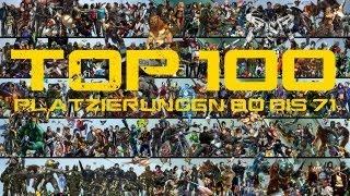 Die Top 100 der Besten Games aller Zeiten (80 - 71)