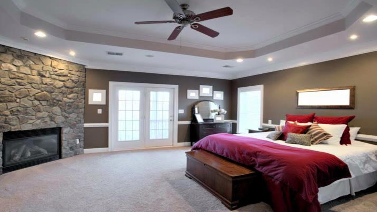 Modern Bedroom Design Ideas - YouTube
