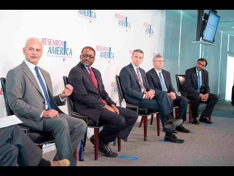 2015 National Health Research Forum: Panel 1