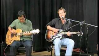 La Belle et le Manouche (Trio Gusto)