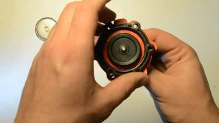 видео Бензонасос ВАЗ 2112: обзор, особенности, устройство и замена