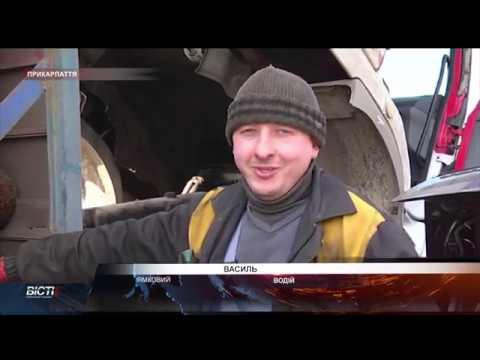 Ямковий ремонт - українське ноу-хау