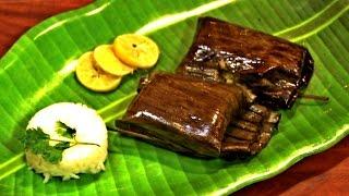 Dhe Ruchi I Ep 25 - Patrani Machchi & Three Slab Jelly Recipe