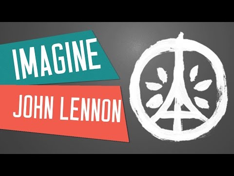 PEACE FOR PARIS IMAGINE - JOHN LENNON - Acoustic Cover avec Awa Sy Elliott Lola Dubini et Tiwayo