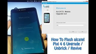 Download All Firmware ALCATEL
