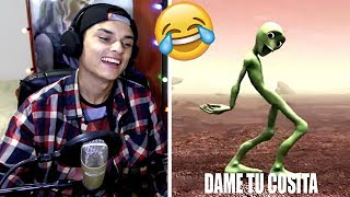 El Chombo - Dame Tu Cosita (Official Video) [Ultra Music] Reaccion