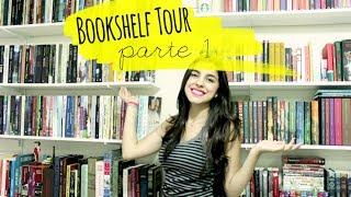 [Parte 1] Bookshelf tour