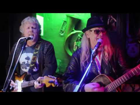 """LINDBLAD&FRIENDS """"OHIO""""NEIL YOUNG COVER!"""