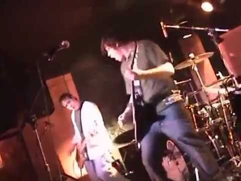 Fear of Falling - Live at Club Viynl