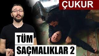 ÇUKUR'daki Tüm Saçmalıklar 2 | Türkiye'nin Yeni Komedi Dizisi