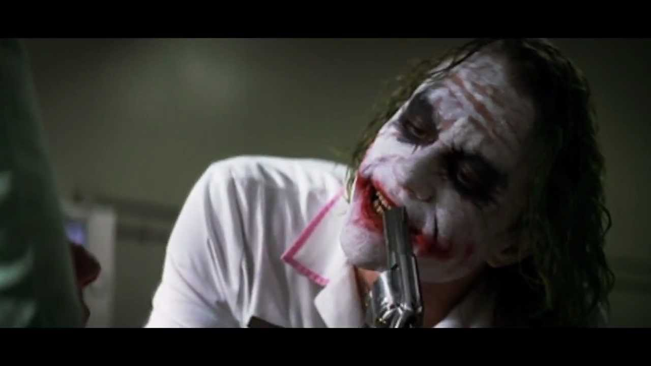 Epic Movie Montages - The Dark Knight Trilogy - A Tribute ...