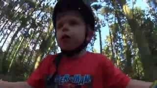 Clippesby Hall bike trail