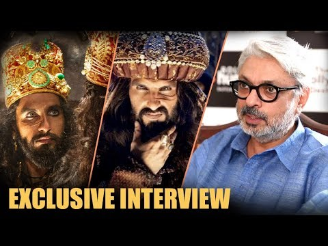"""As Ranveer Singh Has A GREAT Chemistry With...."": Sanjay Leela Bhansali"