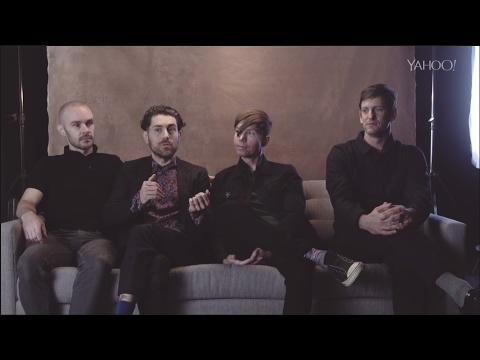 Backspin: AFI on 'Sing the Sorrow'