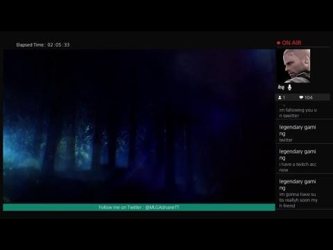BLACK OPS 3 LIVE STREAM [I SUX]