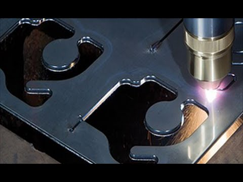 Hypertherm Powermax Plasma Cutting Systems Overview