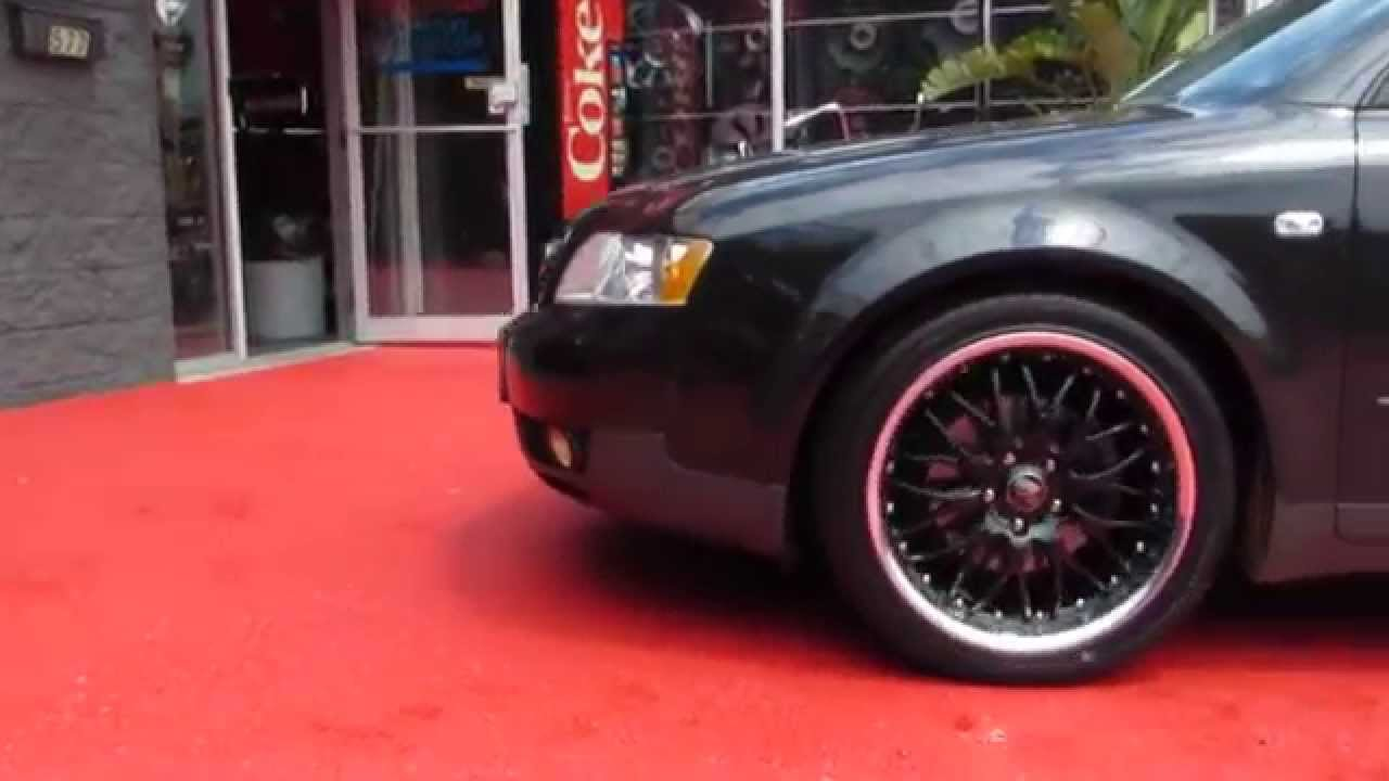 how to make your rims black