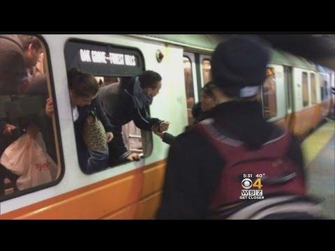 MBTA Taking Action Following Orange Line Scare