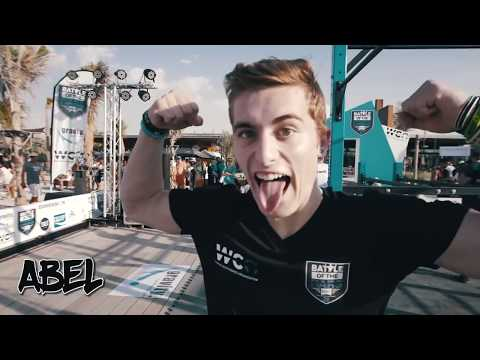 BATTLE OF THE BARS 26 DUBAI  ERYC VS IKHWAN FULL CALISTHENICS EVENT