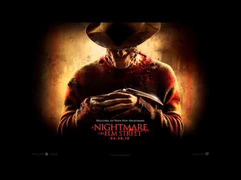 A Nightmare on Elm Street remake opening theme HD