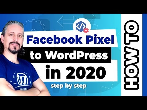 How To Install Facebook Pixel On WordPress In 2020 (3 Easy Steps)