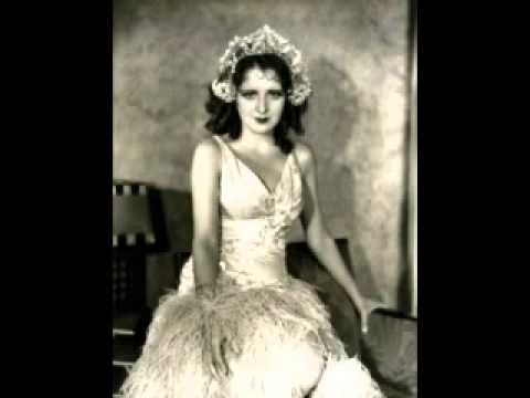 Those Were The Days: 1920's Tribute to Silent Movie Stars