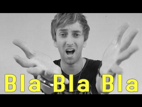 SANDRA BLA BLA BLA SONG !