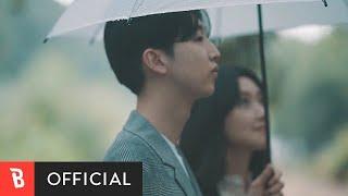 [M/V] Lee Mingyu(이민규) - Cold Rain(Vocal by Lee Mingyu)(찬비를 내려주오)(Namu Plane Vol.2)