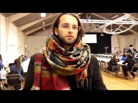 PEACE CONFERENCE TVIND 2016 trailer