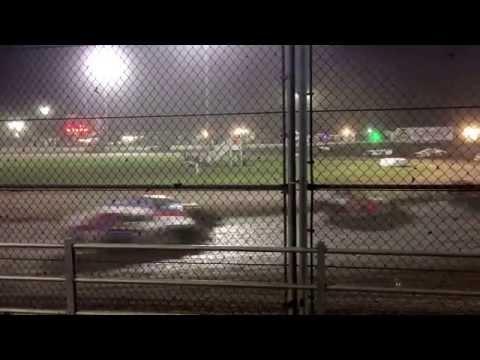 Ocean Speedway Watsonville
