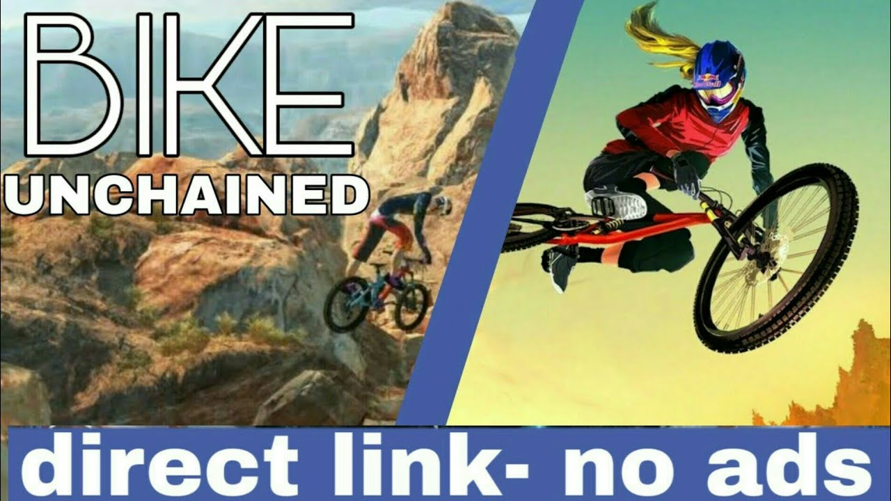Bike Unchained Mod Apk Download By Noobaa Plays Youtube