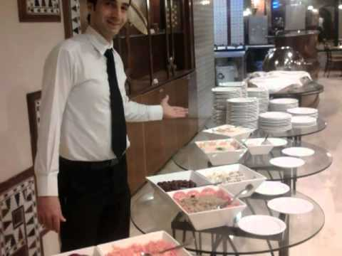 Toledo Amman Hotel Jordan Downtown Hotels