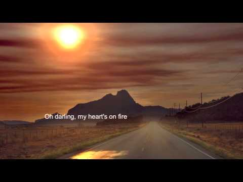 Passenger - My Heart's On Fire (lyric video)