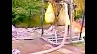 studnia głębinowa wiercenie