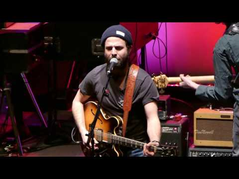 Dawes LIVE!: FULL SHOW in 4K / State Theater, Kalamazoo / March 18th, 2017