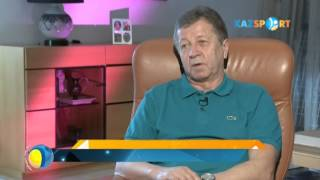 """Gambar cover Программа """"Где вы, чемпионы?"""" герой - Антон Феч"""