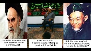 Download Video Alawi Albantani Berkhianat Kepada KH.Hasyim Asy'ari MP3 3GP MP4