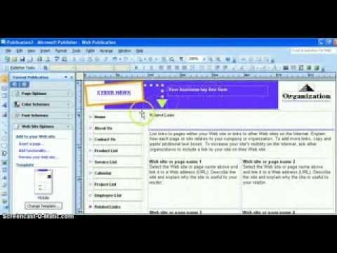 cara-mudah-membuat-website-menggunakan-ms-publisher