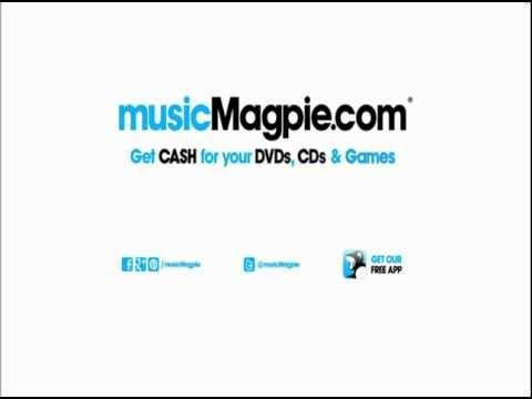 musicMagpie.com - USA commercial 2013