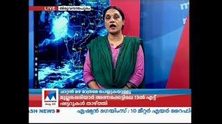 കേരളത്തില് ഇനി ചാറ്റല് മഴ മാത്രം , കനത്തമഴയില്ല | Kerala rain