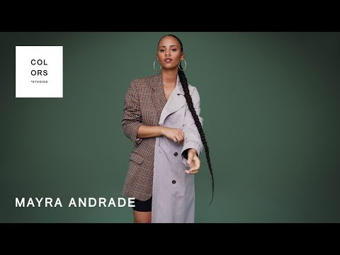 Mayra Andrade