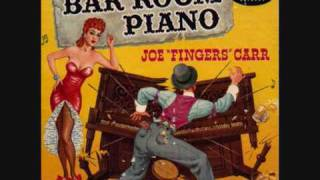 Joe Fingers carr & his ragtime band - down home rag