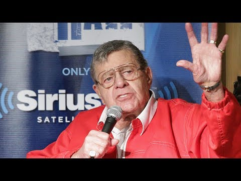 Jerry Lewis: