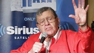 "Jerry Lewis: ""Joan Rivers set Jews back 1000 years"" // SiriusXM // Raw Dog Comedy"